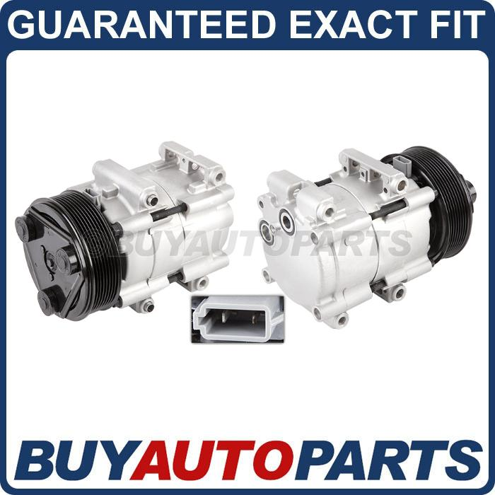 BRAND-NEW-PREMIUM-QUALITY-AC-COMPRESSOR-A-C-CLUTCH-FOR-FORD-F-SERIES-7-3L