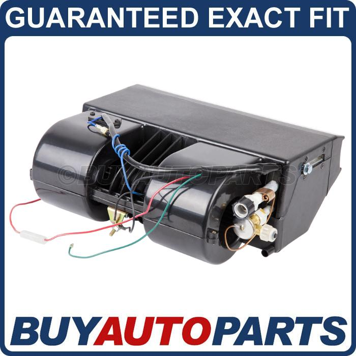 UNIVERSAL-UNDER-DASH-AC-EVAPORATOR-UNDERDASH-A-C-AIR-CONDITIONER-ADD-ON-UNIT