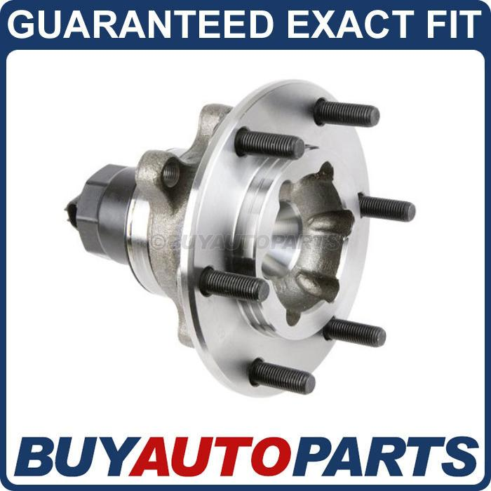 Brand New Premium Quality Front Wheel Hub Bearing Assembly for Isuzu Rodeo Honda