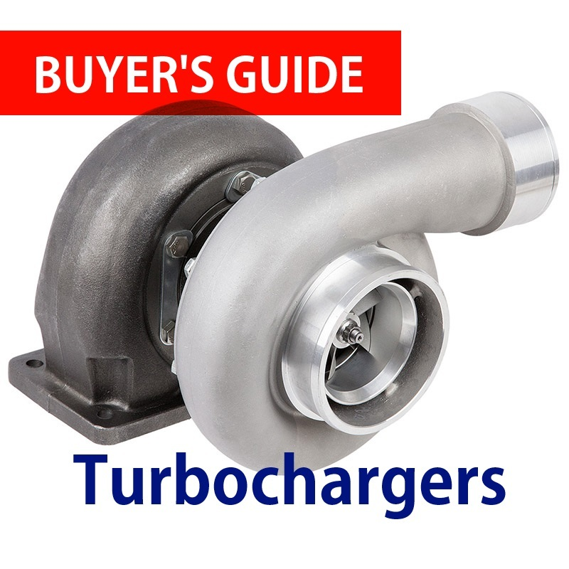 How To Buy A Turbocharger