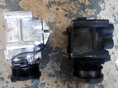 How to Diagnose Car AC Compressor Failure - BLOG on Everything Auto