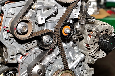 What is Your Timing Belt Noise Telling You? - BLOG on Everything