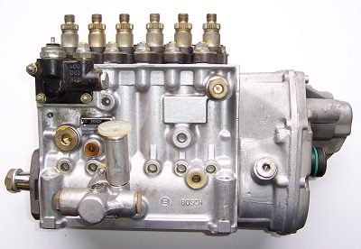 4 Common Fuel Injection Pump Problems - Troubleshooting Diesel
