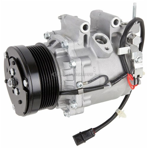 Another Common Point Of Failure Are The Internal Seals Within Ac Compressor Itself These Contain Oil That Keeps Components