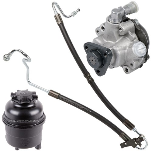 Power Steering Problems >> Bmw E46 3 Series Power Steering Pump Problems Blog On Everything