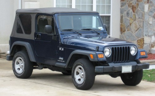 PROBLEMS WITH 1997-2006 JEEP TJ WRANGLER POWER STEERING BOX