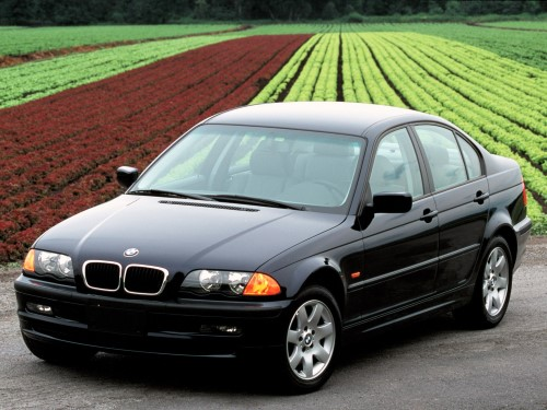 BMW E46 3 SERIES POWER STEERING PUMP PROBLEMS