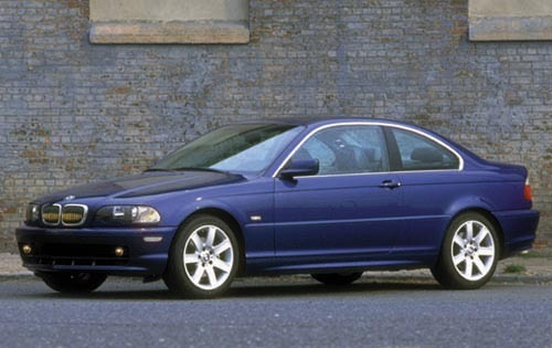 BMW E Series Power Steering Pump Problems - 2001 bmw 3 series problems