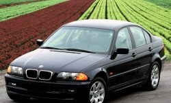 2001-2006 BMW 3-series Ignition Coil Failure - BLOG on Everything