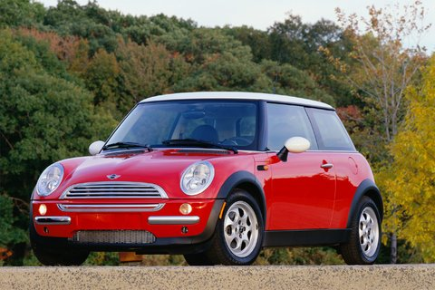2002-2011 MINI Cooper Power Steering Pump Failure
