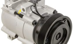 What to do if Your Car AC Compressor Breaks - BLOG on Everything