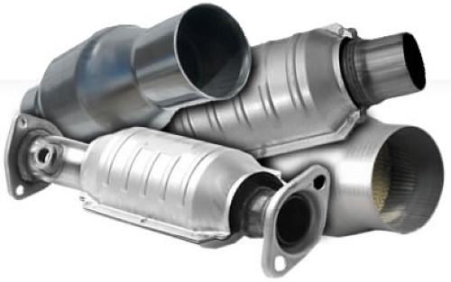 Choosing The Right Catalytic Converter: Types Of Catalytic Converter At Woreks.co