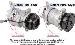2006 2012 Honda Civic Ac Compressor Problems Replacements Recalls