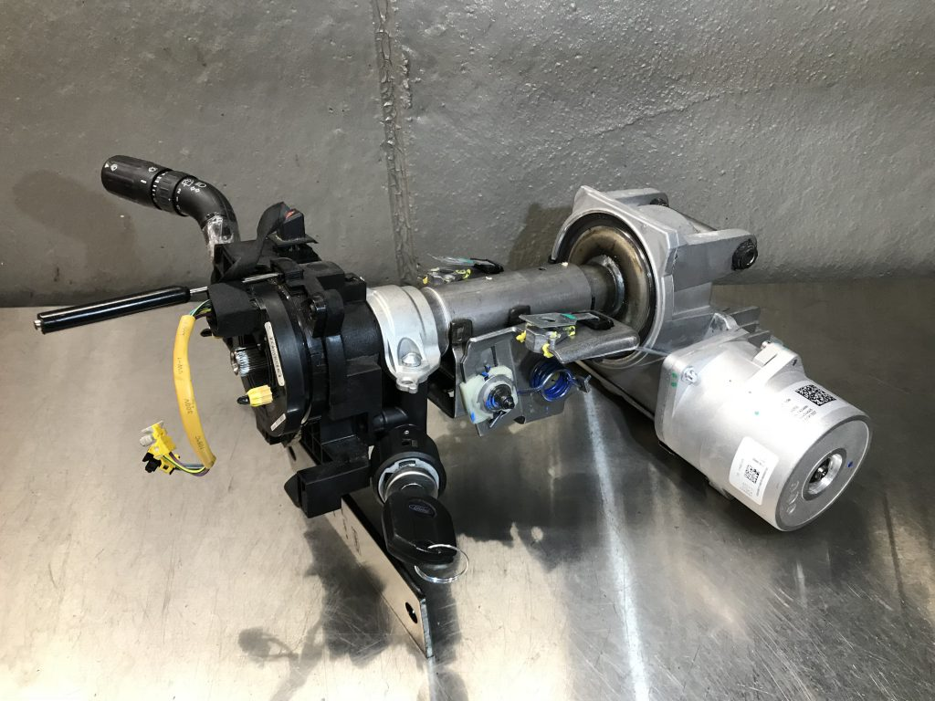 How To Find The Right Electric Power Steering Rack