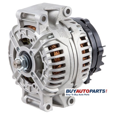 Symptoms Of A Damaged Or Failing Alternator