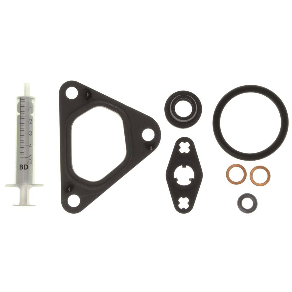 Mercedes Benz Turbocharger Mounting Gasket Set Parts, View