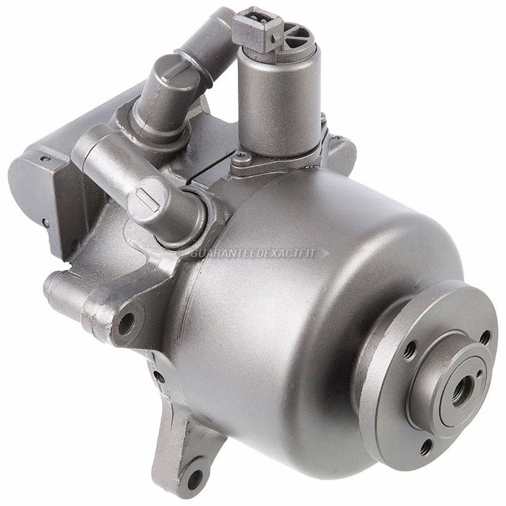 Mercedes_Benz S600 Power Steering Pump
