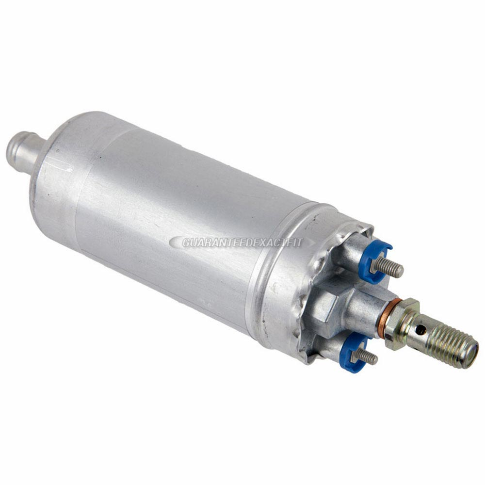 Mercedes_Benz 560SEC Fuel Pump