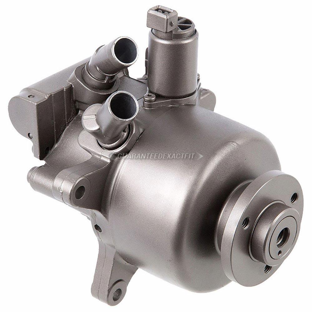 Mercedes_Benz SL55 AMG Power Steering Pump