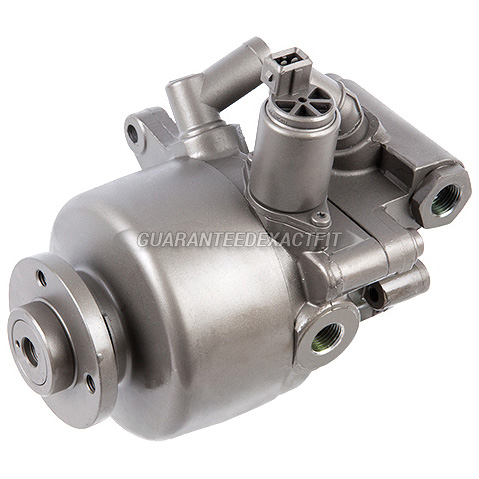 Mercedes_Benz SL65 AMG Power Steering Pump