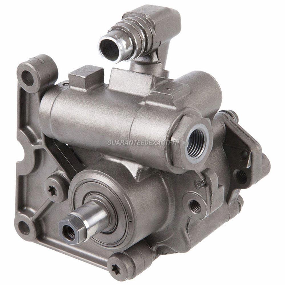 Mercedes Benz CLS55 AMG Power Steering Pump