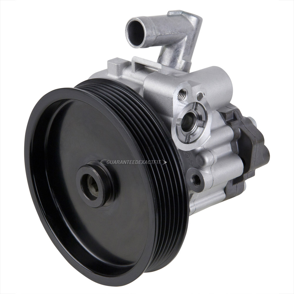 Mercedes Benz C250 Power Steering Pump
