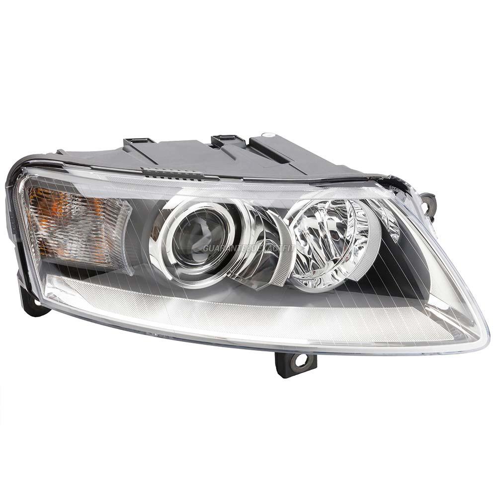 Headlight assembly headlight assembly