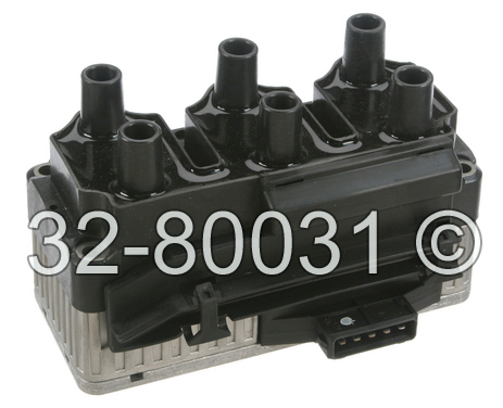 Volkswagen Corrado Ignition Coil