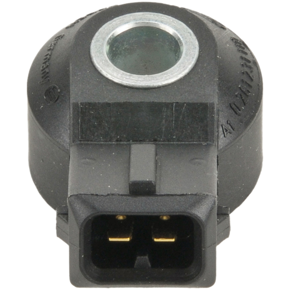 For Mercedes-Benz C240 C280 C320 CL500 CLK320 S600 Ignition Knock Sensor NEW