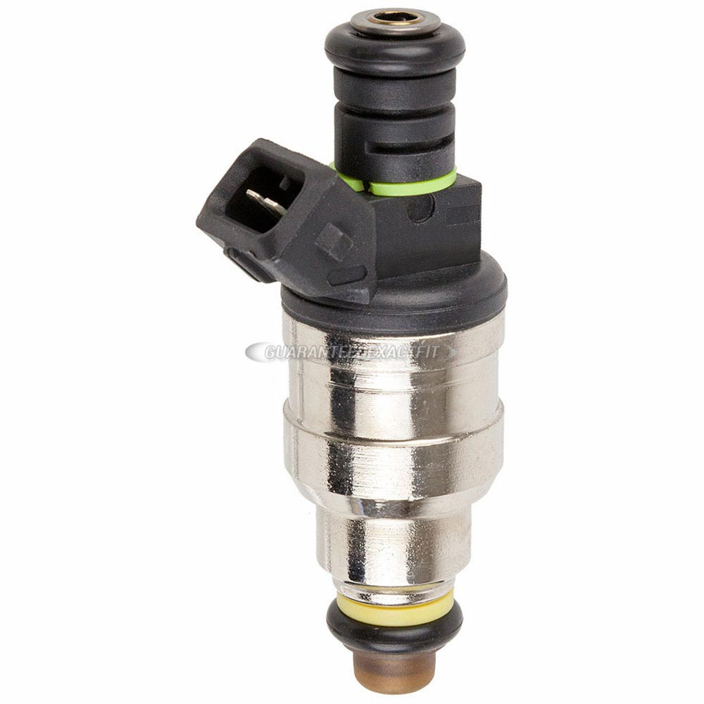 BuyAutoParts 35-812606I Fuel Injector Set