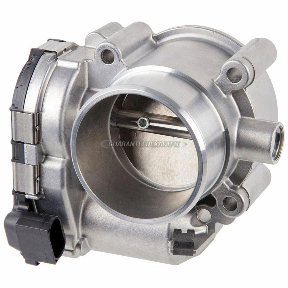 Mercedes benz c230 throttle body parts view online part for Mercedes benz used body parts