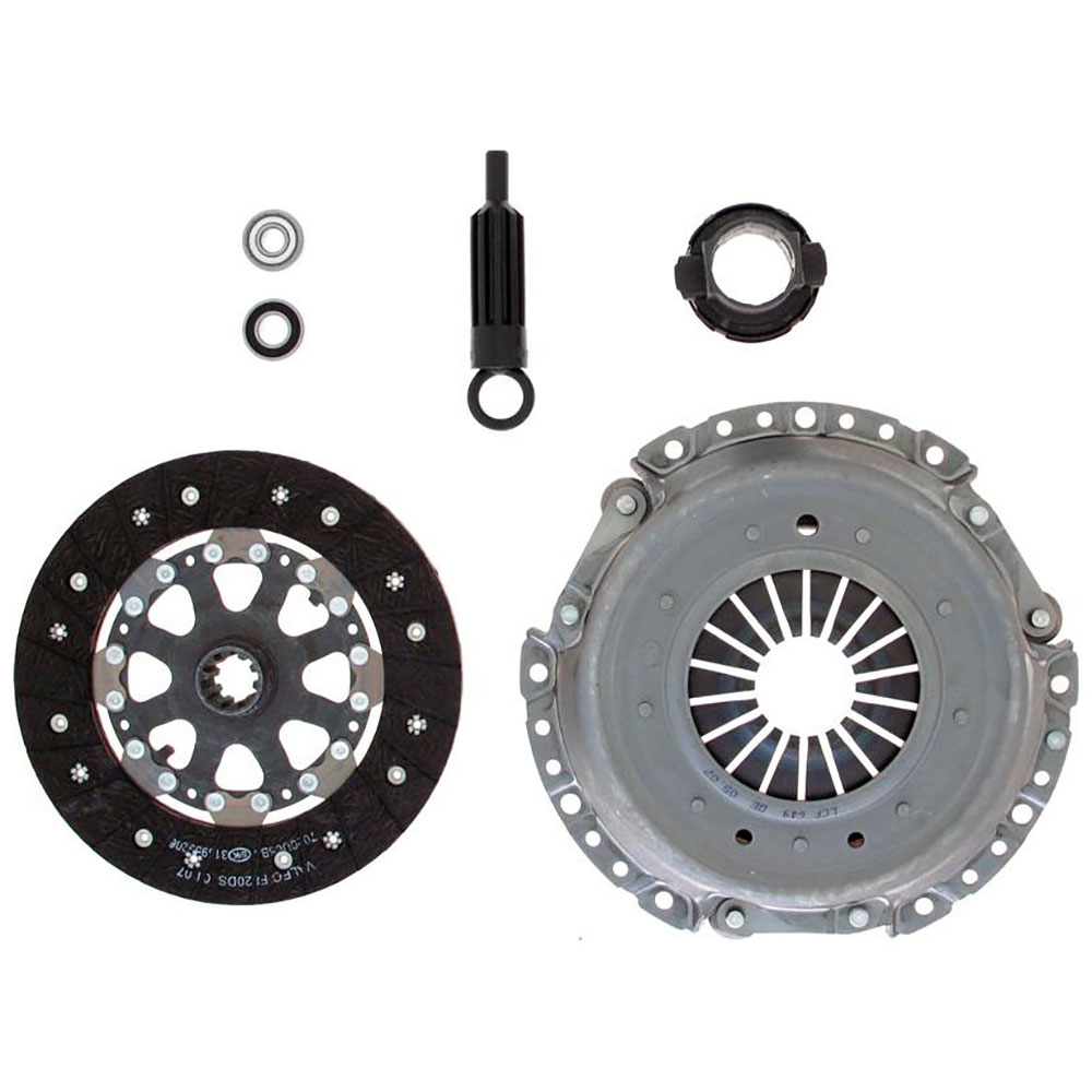 BMW 325i Clutch Kit