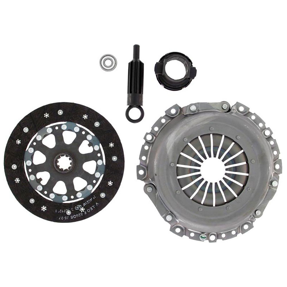 BMW 318ti Clutch Kit