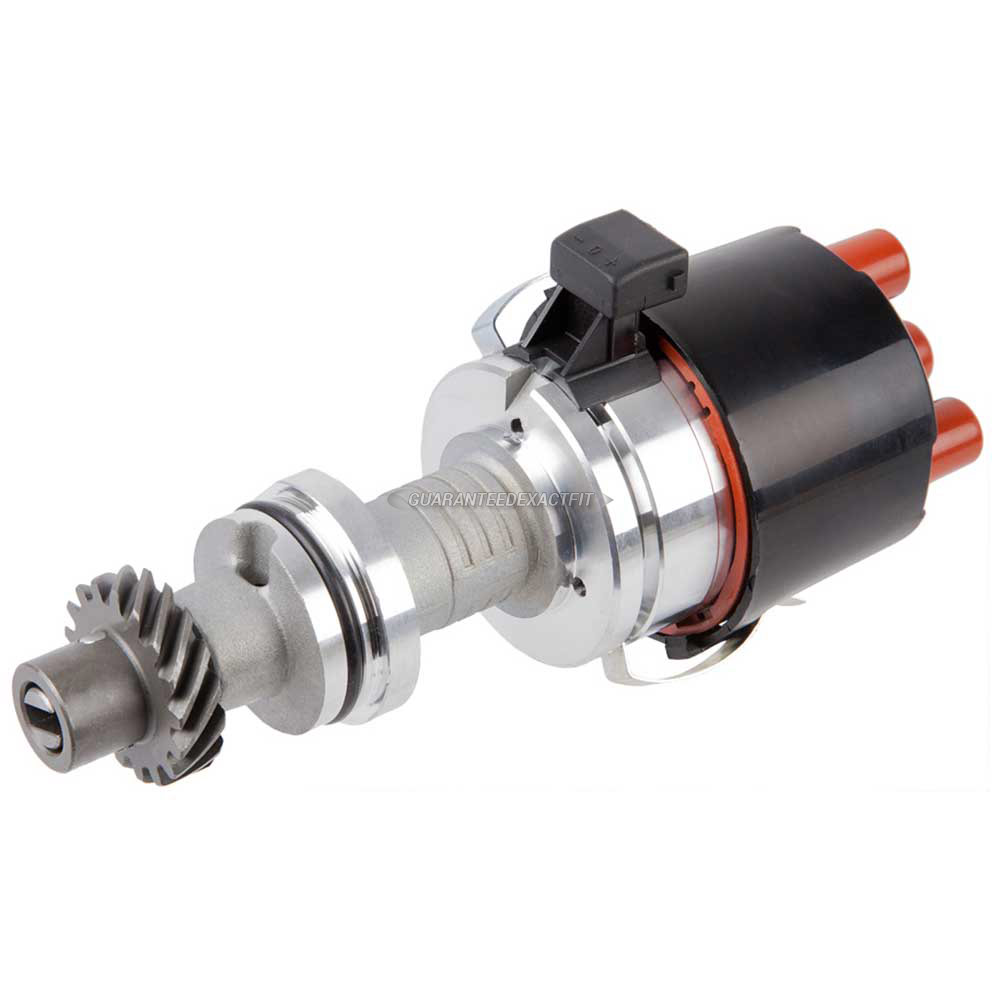 Volkswagen Cabriolet Ignition Distributor