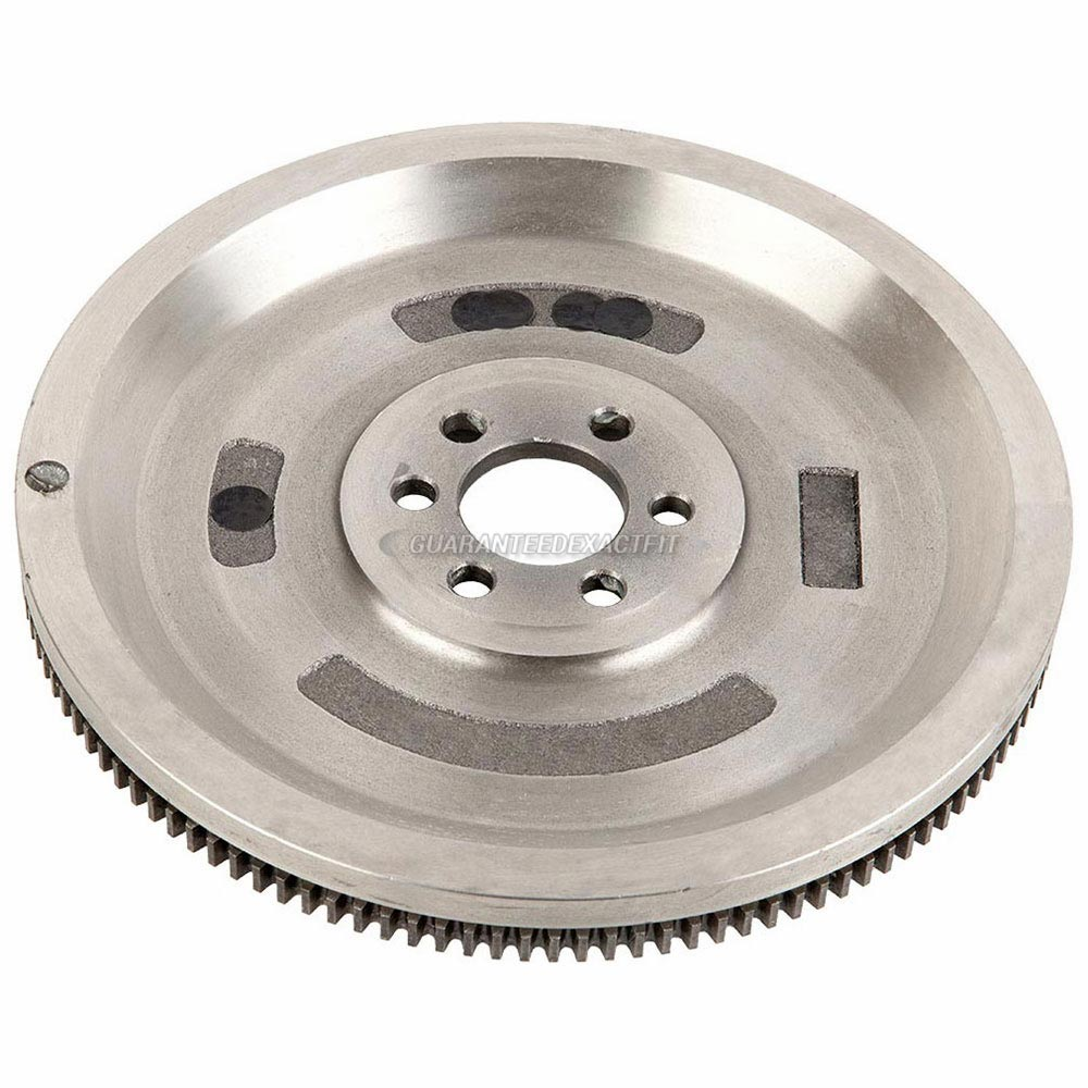 Clutch Fly Wheel