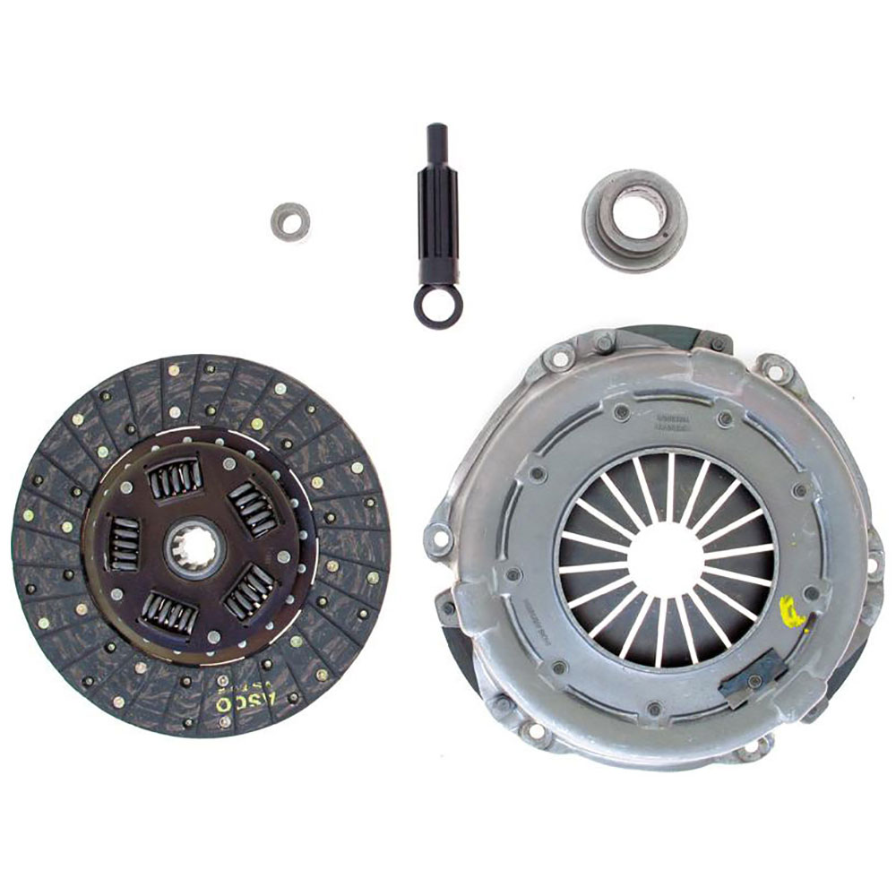 GMC Caballero Clutch Kit