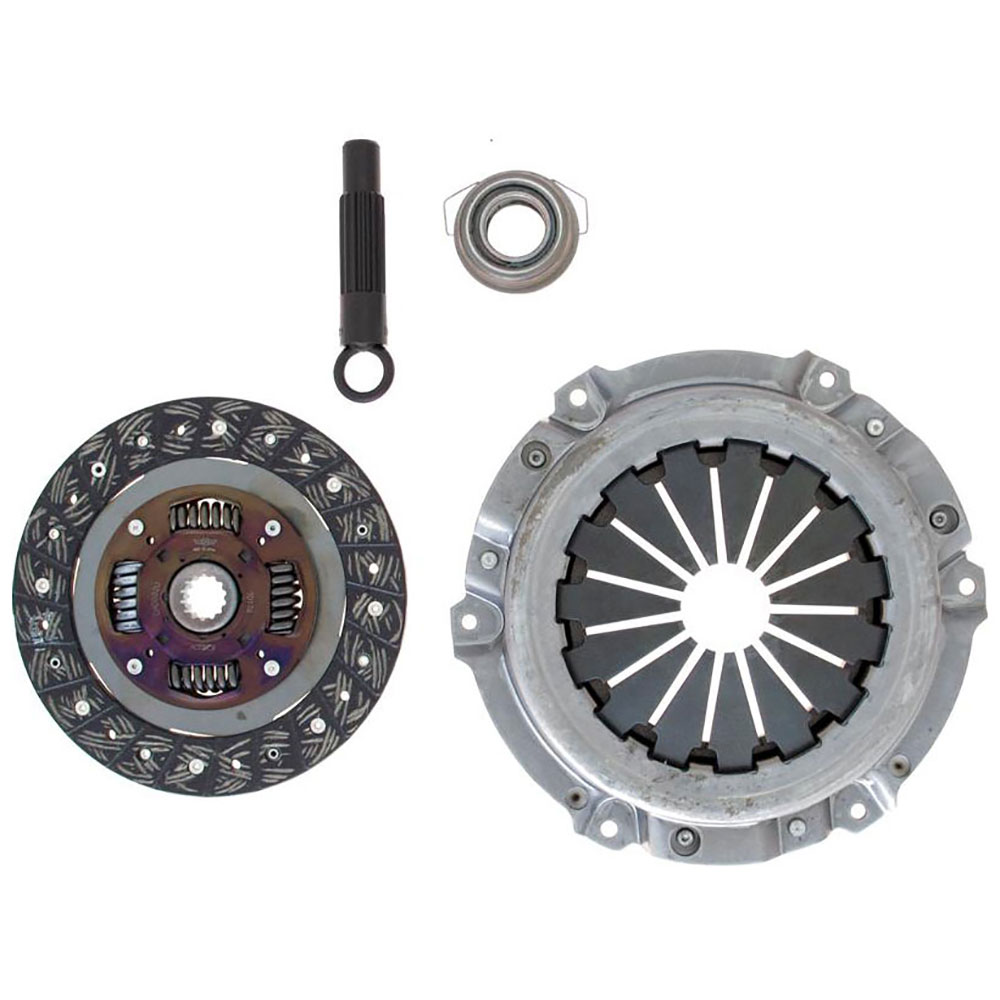 Clutch Kit 52-40258 EY