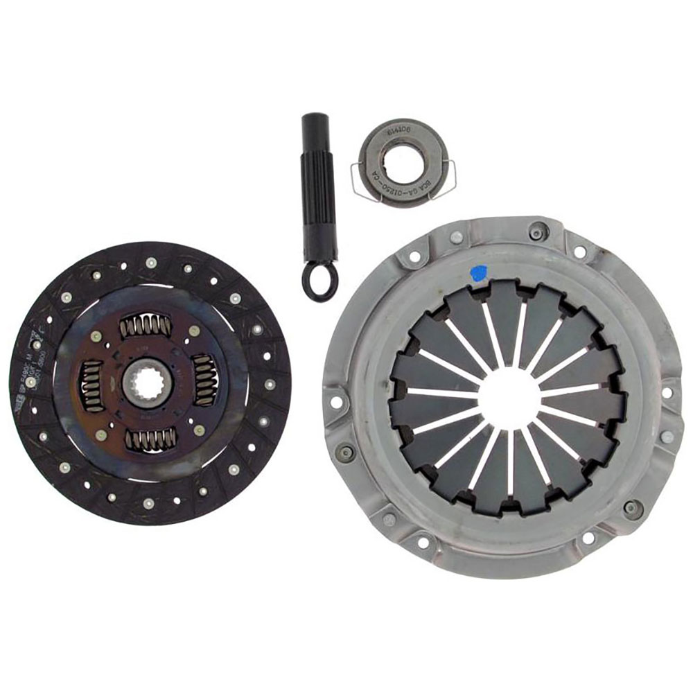 Clutch Kit 52-40257 EY