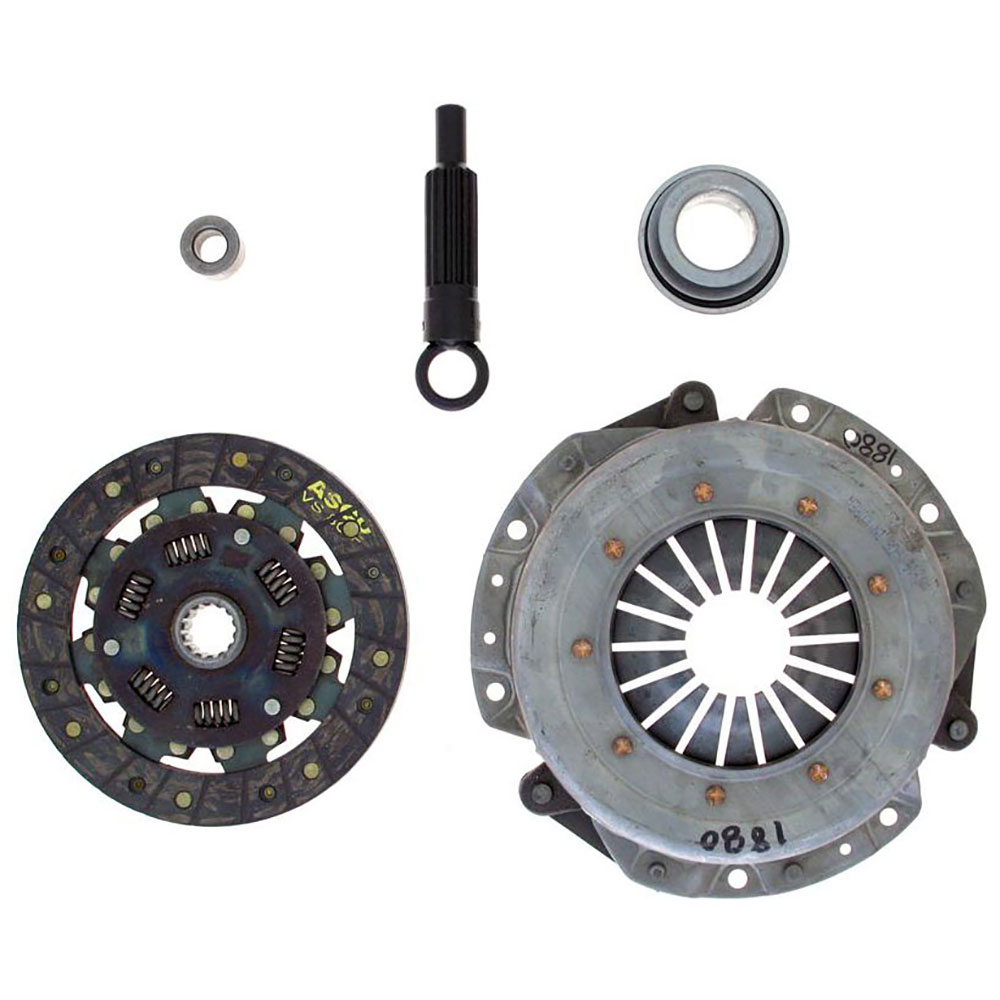 EXEDY OEM 4057 Clutch Kit