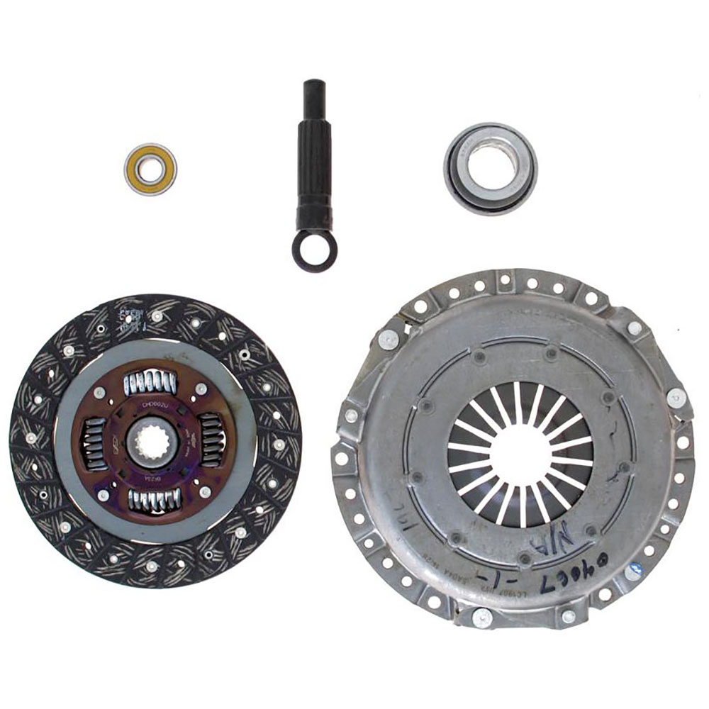 EXEDY OEM 4067 Clutch Kit