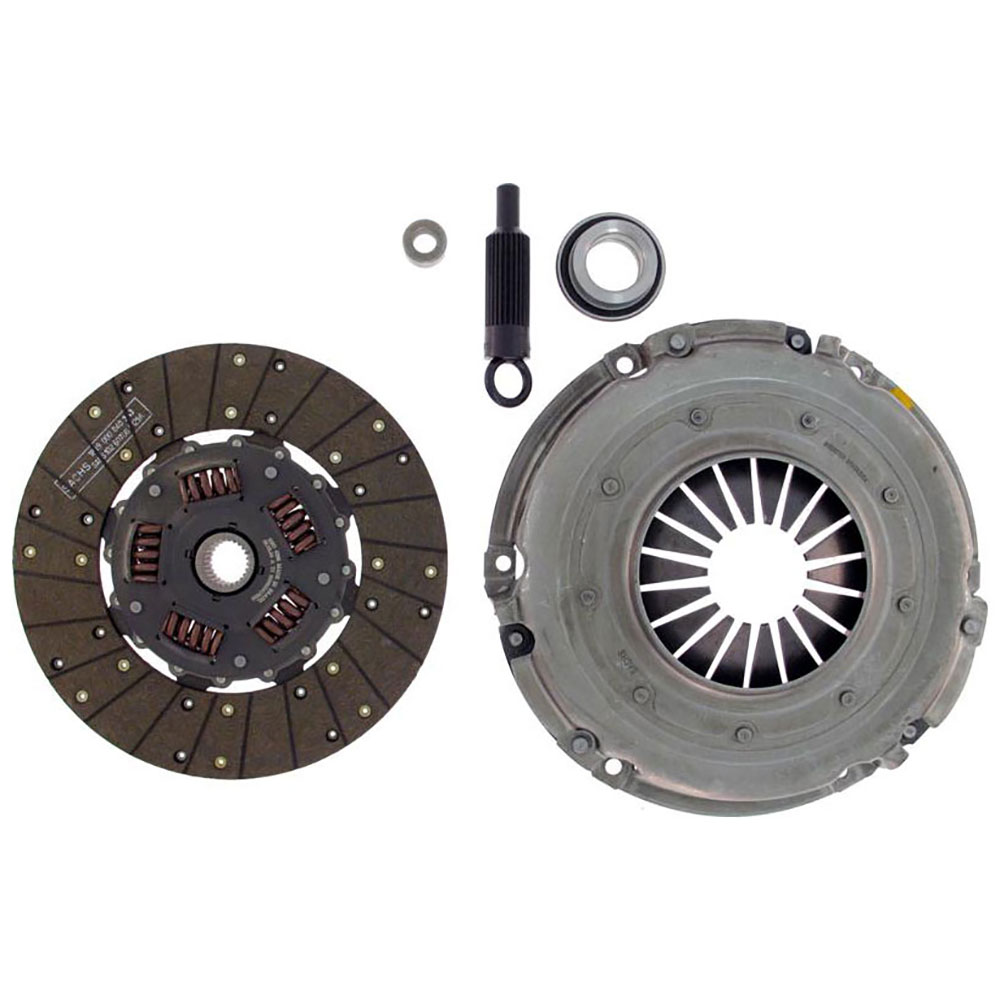 EXEDY OEM 04080 Clutch Kit