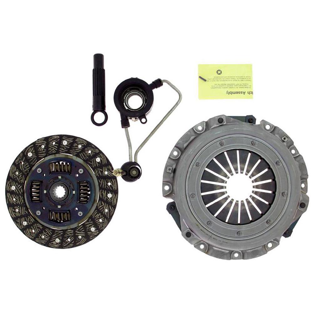 Clutch Kit 52-40273 EY