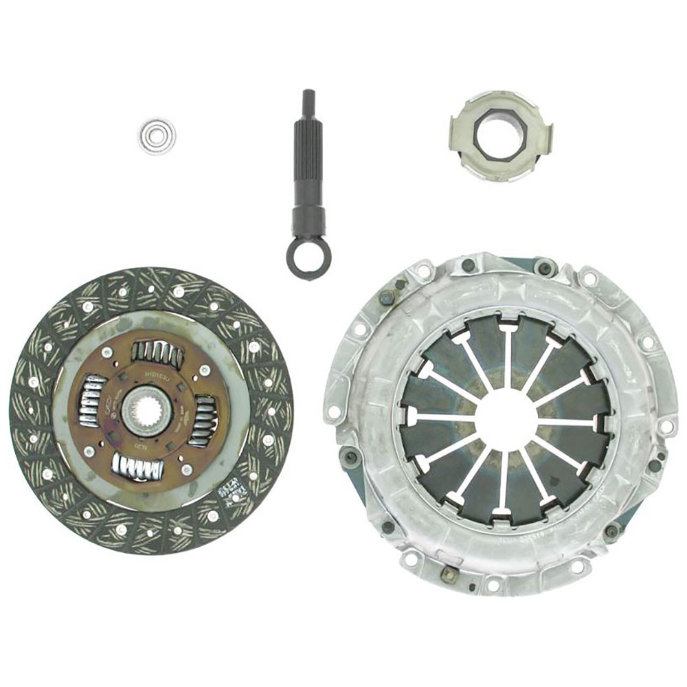 GEO Tracker Clutch Kit