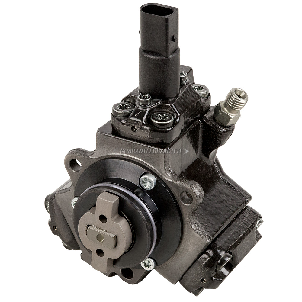 Mercedes_Benz Sprinter Van Diesel Injector Pump