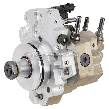 Cummins Engines  Diesel Injector Pump