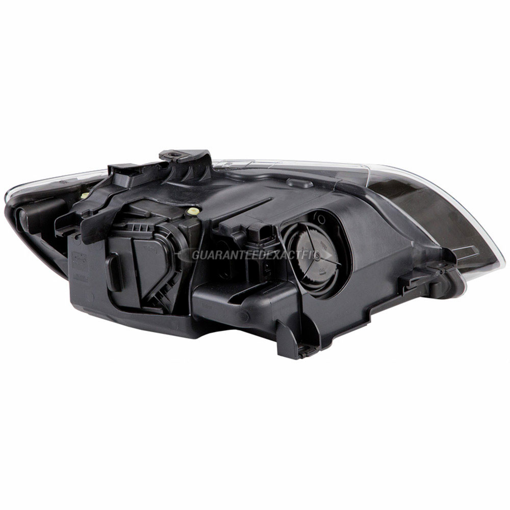 Audi Q7 Parts From Buy Auto Parts