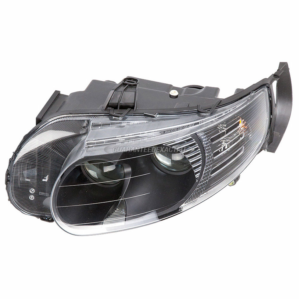 Saab 9-5 Headlight Assembly