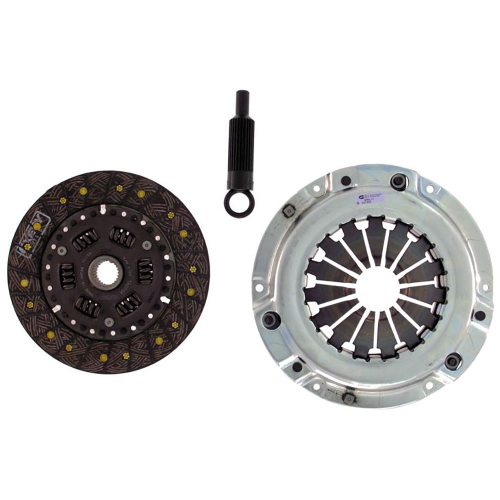 Pontiac Solstice Clutch Kit - Performance Upgrade