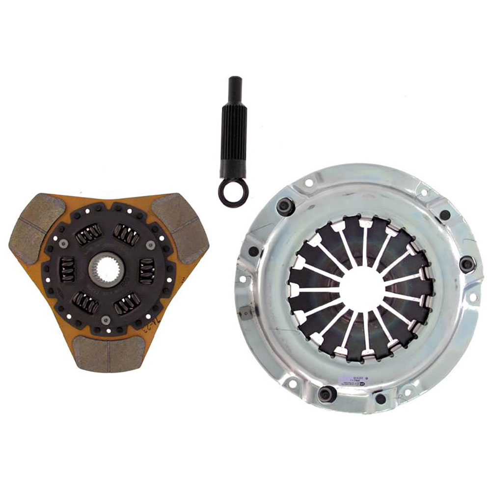 Saturn Sky Clutch Kit - Performance Upgrade