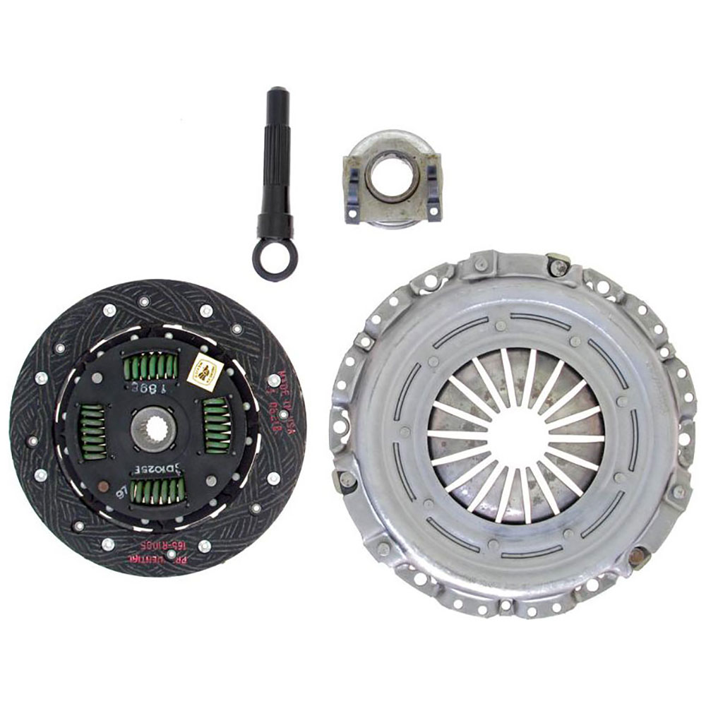 Dodge Aries Clutch Kit